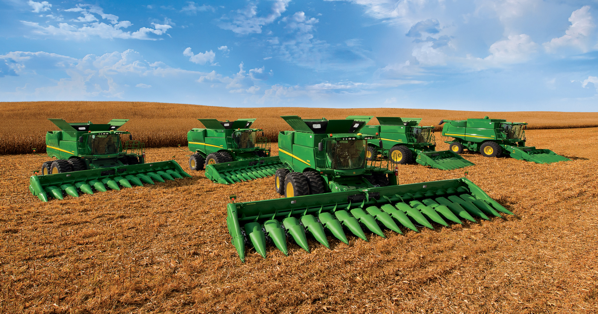 2012 John Deere S690 Combine http://origin-www.deere.com/wps/dcom/en_US/corporate/our_company/news_and_media/press_releases/2011/agriculture/2011aug25_sseries.page