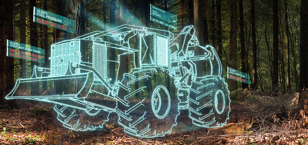 Follow the link to learn more about John Deere's ForestSight™ technology.